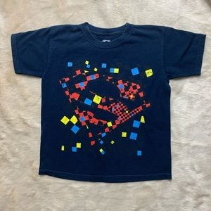 Other - Superman Kid Shirt